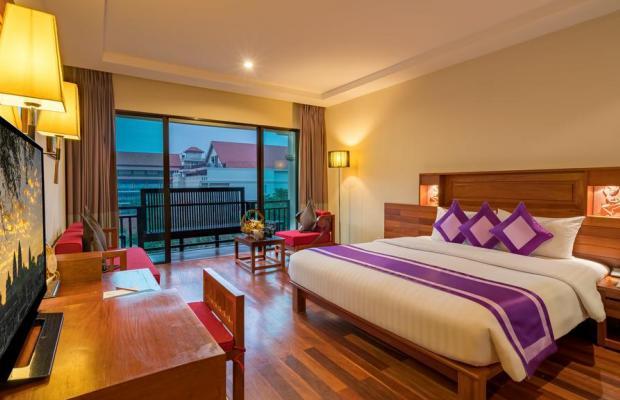 фотографии отеля Angkor Miracle Resort & Spa изображение №19