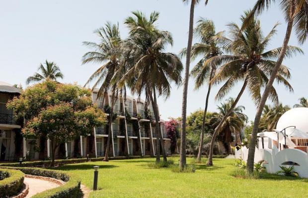 фото Kunduchi Beach Hotel And Resort изображение №2