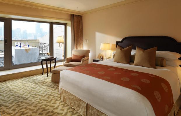 фотографии Ritz Carlton Seoul изображение №20
