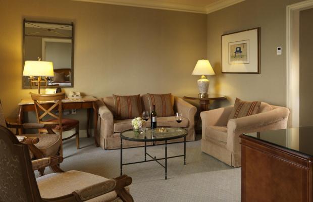 фотографии отеля Ritz Carlton Seoul изображение №19
