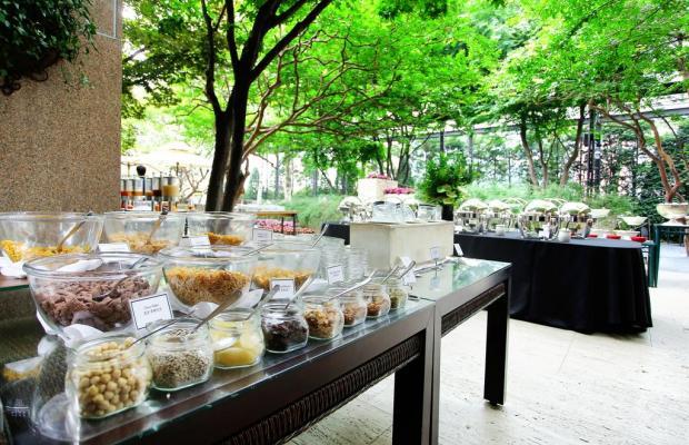 фото Ritz Carlton Seoul изображение №6