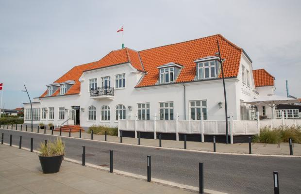 фото Hjerting Badehotel изображение №14