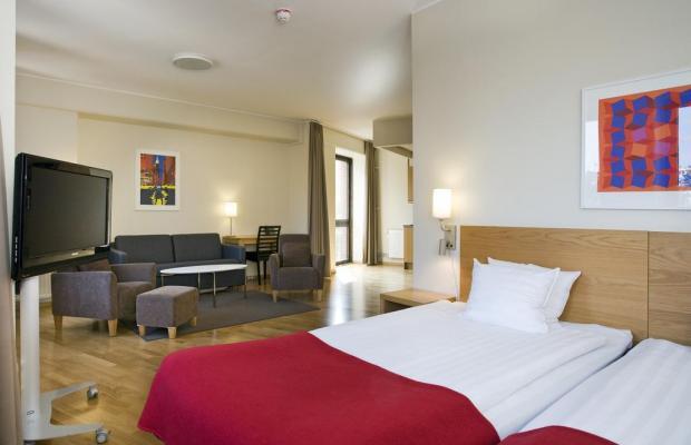 фотографии отеля Scandic City изображение №19