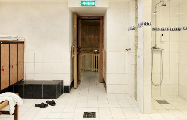 фото отеля Scandic Kramer изображение №9