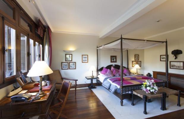 фотографии Victoria Angkor Resort & Spa изображение №12