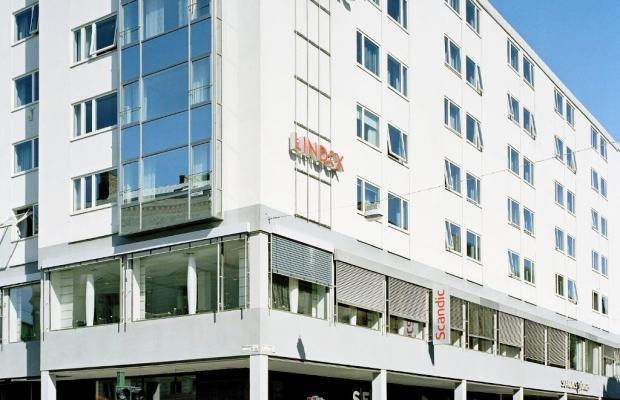 фото отеля Scandic S:t Jorgen изображение №1
