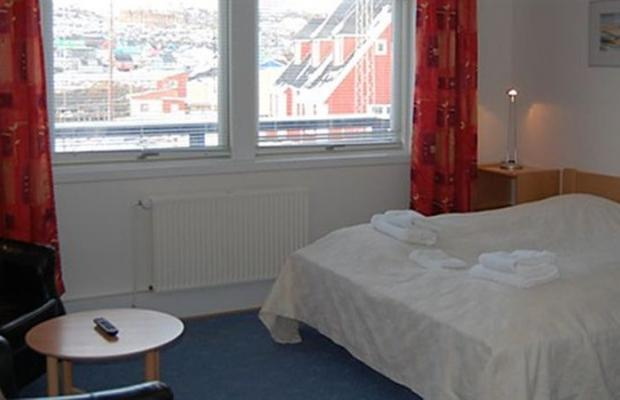 фото отеля Hotel Disko изображение №17