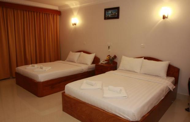 фото White Beach Hotel изображение №18