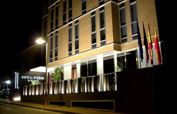 фото отеля Spa Hotel Hyltor изображение №5