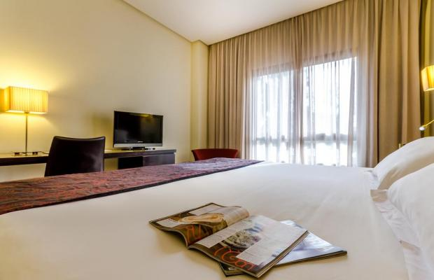 фото Hotel Exe Guadalete изображение №2
