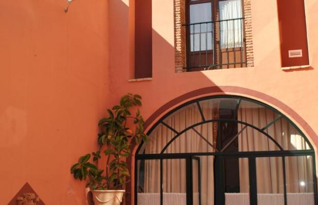 фотографии отеля El Rincon de las Descalzas изображение №55