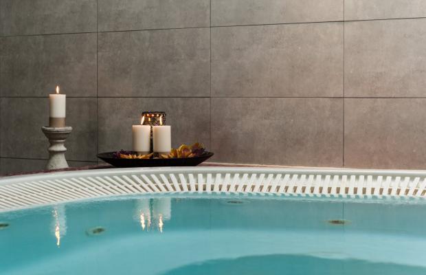 фото отеля Scandic Stora Hotellet (ех. Scandic City) изображение №9