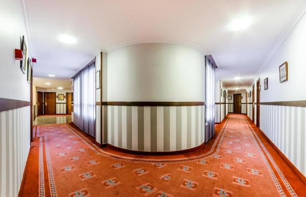 фото Galicia Palace изображение №14