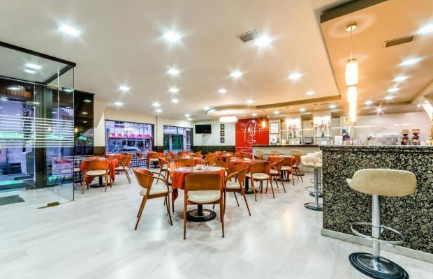 фото отеля Galicia Palace изображение №9