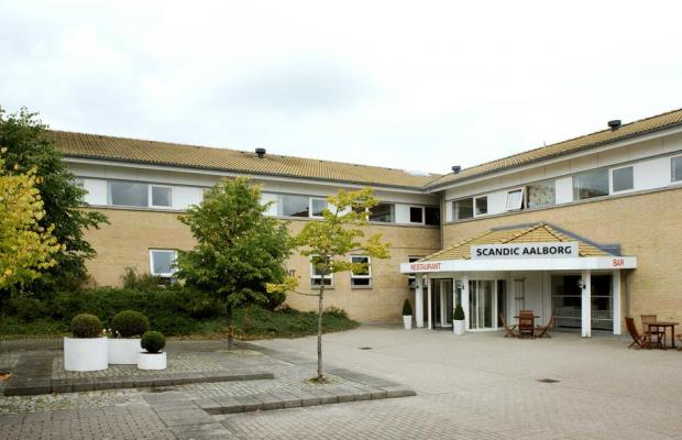 фотографии отеля Scandic Aalborg Ost изображение №47