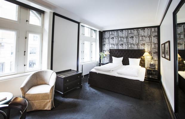 фотографии First Hotel Kong Frederik  изображение №20