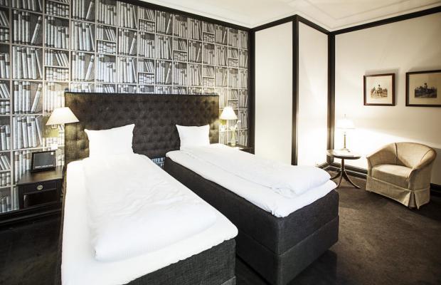 фото отеля First Hotel Kong Frederik  изображение №17