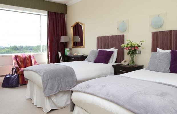 фото отеля Tara Towers изображение №13