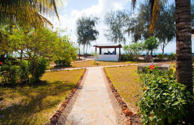 фотографии отеля Flame Tree Cottages изображение №27