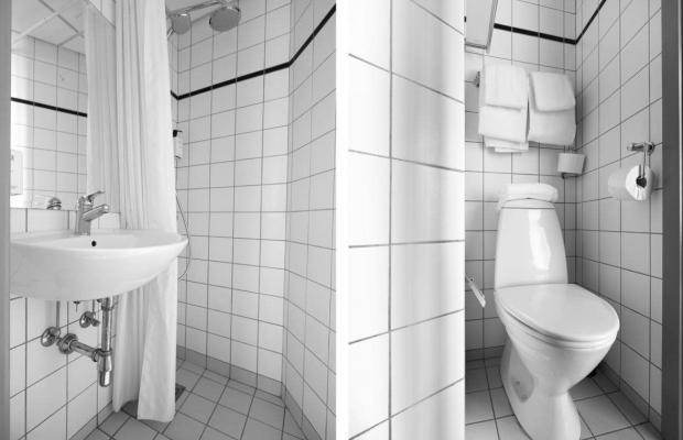 фотографии отеля Best Western The Mayor Hotel (ex. Scandic Aarhus Plaza) изображение №51