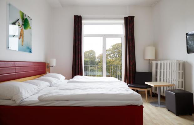 фото отеля Best Western The Mayor Hotel (ex. Scandic Aarhus Plaza) изображение №37