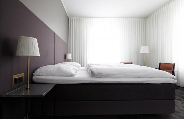 фотографии отеля Best Western The Mayor Hotel (ex. Scandic Aarhus Plaza) изображение №31
