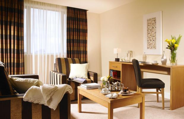 фотографии отеля The Connacht Hotel (ex. Carlton Hotel Galway City) изображение №15