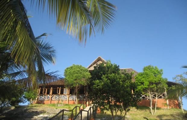 фото Kichanga Lodge Zanzibar изображение №6