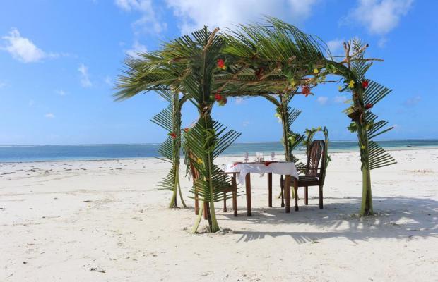 фотографии Diani Sea Lodge изображение №16