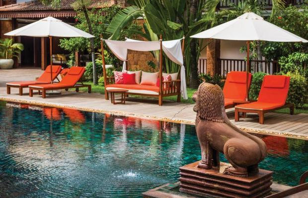 фотографии отеля Belmond La Residence d'Angkor изображение №19