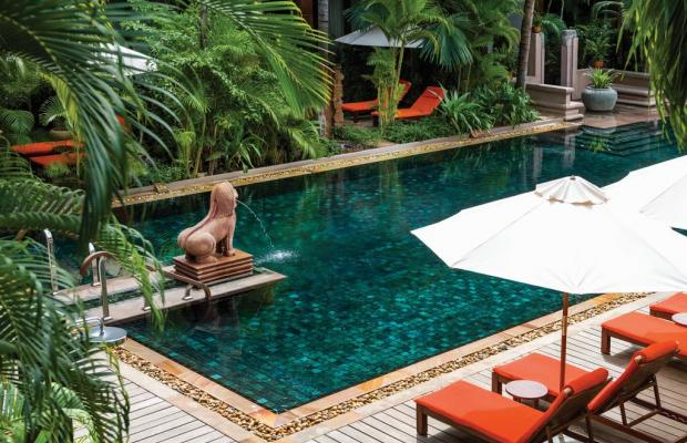 фотографии Belmond La Residence d'Angkor изображение №16