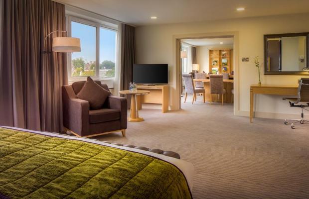 фото Clayton Hotel Burlington Road изображение №10