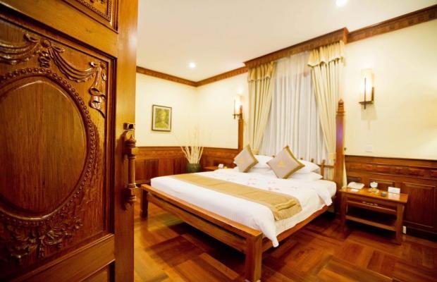 фотографии отеля La Tradition D'Angkor изображение №15