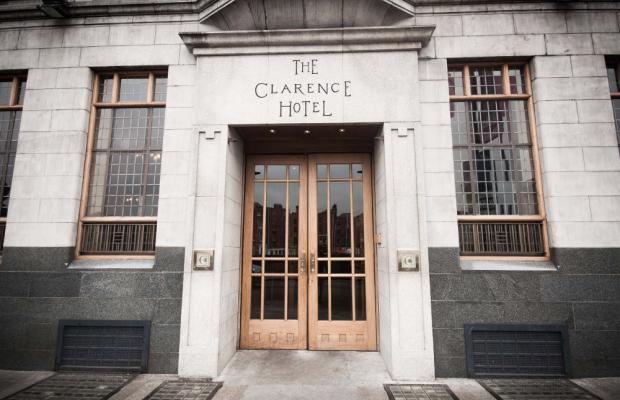 фото отеля The Clarence изображение №1