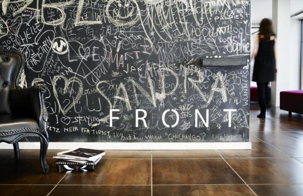 фото Scandic Front (ex. Sophie Amalie) изображение №30