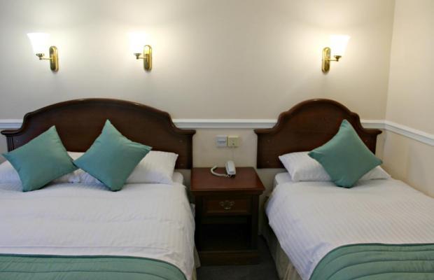 фото Central Hotel Donegal изображение №14