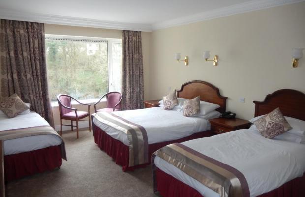 фотографии Central Hotel Donegal изображение №8