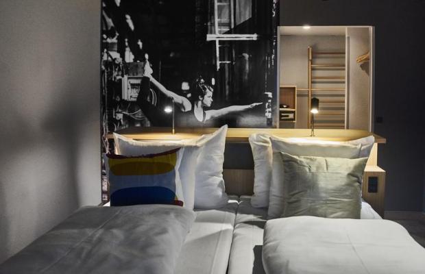 фотографии Quality Hotel Taastrup изображение №8