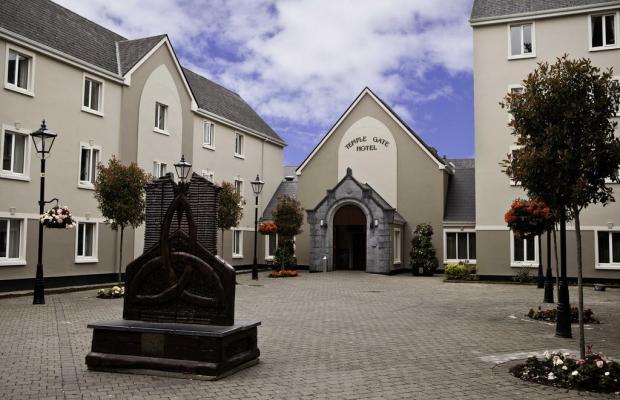 фото отеля Temple Gate Hotel изображение №25