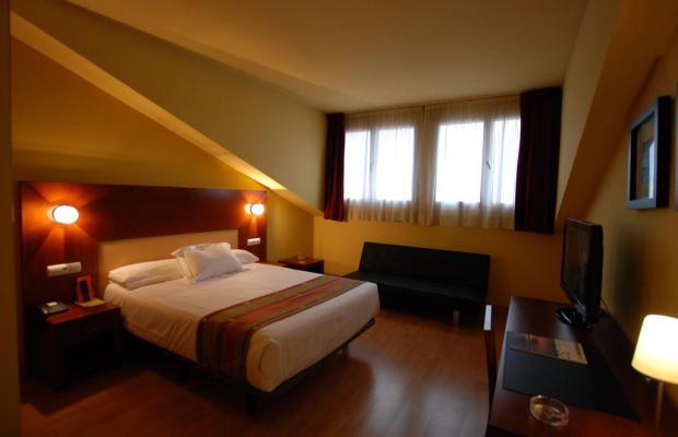 фото Hotel Andia Pamplona (ex. Andia Hotel Orcoyen) изображение №26