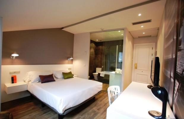 фото отеля Hotel Andia Pamplona (ex. Andia Hotel Orcoyen) изображение №21