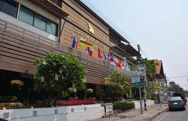фотографии BP Chiang Mai City Hotel изображение №4