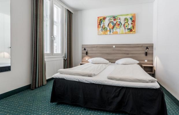 фотографии отеля Copenhagen Star Hotel (formerly Norlandia Star) изображение №3