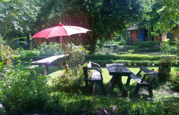 фотографии отеля Bulun Buri Resort Chiangmai (ех. Banana Bonbon) изображение №15