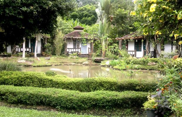фото отеля Bulun Buri Resort Chiangmai (ех. Banana Bonbon) изображение №1