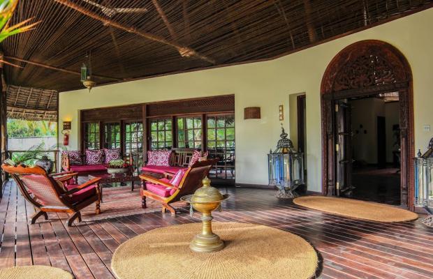 фото отеля Anna of Zanzibar изображение №17