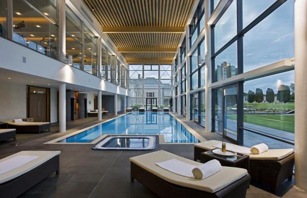 фото отеля Castlemartyr Resort Hotel изображение №37