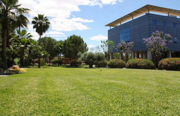 фотографии отеля Jardines de Amaltea (ex. Amaltea) изображение №7