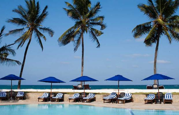 фото отеля Jacaranda Indian Ocean Beach Resort (ex. Indian Ocean Beach Club) изображение №1
