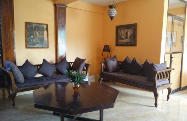 фотографии отеля Arabian Nights изображение №7